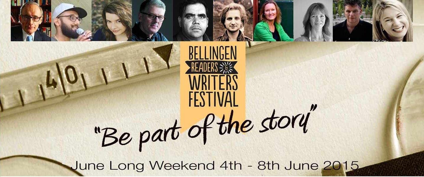 Bellingen Readers and Writers Festival